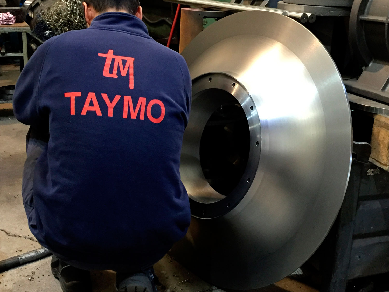 Productos Taymo